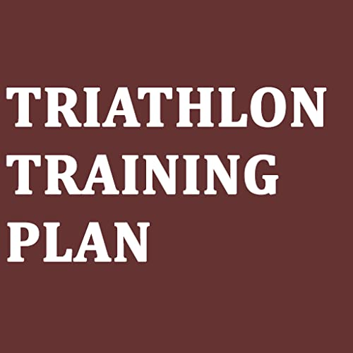 A Detailed one Year Triathlon Training Plan Perfect for your first Ironman