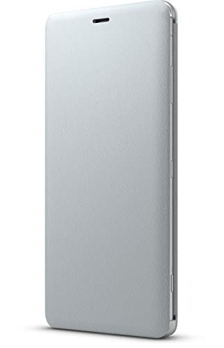 Sony Style Schutzhülle Stand 'SCSH70' für Xperia XZ3, Grau