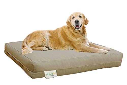 NaturoPet Natural Coco-Latex Pet Mattress