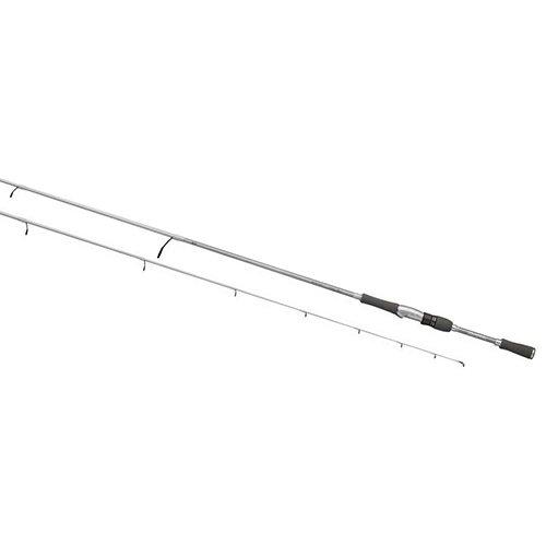 Daiwa Tatula Elite Signature Series Bass Rod, 7'1' Length, 1-Piece, 6-14 lbs. Line Rate, 1/4-3/4 oz. Lure Rate, Medium/Heavy Power