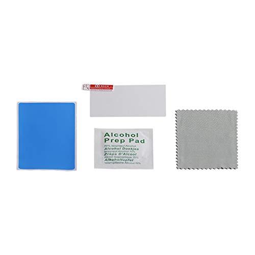 Cámara Digital 8H Premium Pantalla de Cristal Templado LCD Película Protectora Proteger...