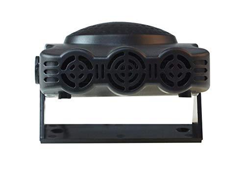 wangjian& 150 W Protable Auto Chauffe-Voiture Chauffage Ventilateur De Refroidissement Pare-Brise Fenêtre Déglecteur Conduite Dégivreur Demister 12 V