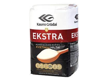 EKSTRA T45 Harina de Trigo Primera Clase 10.5 kg