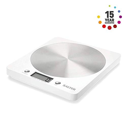 Salter Disc Digital Kitchen Weig...