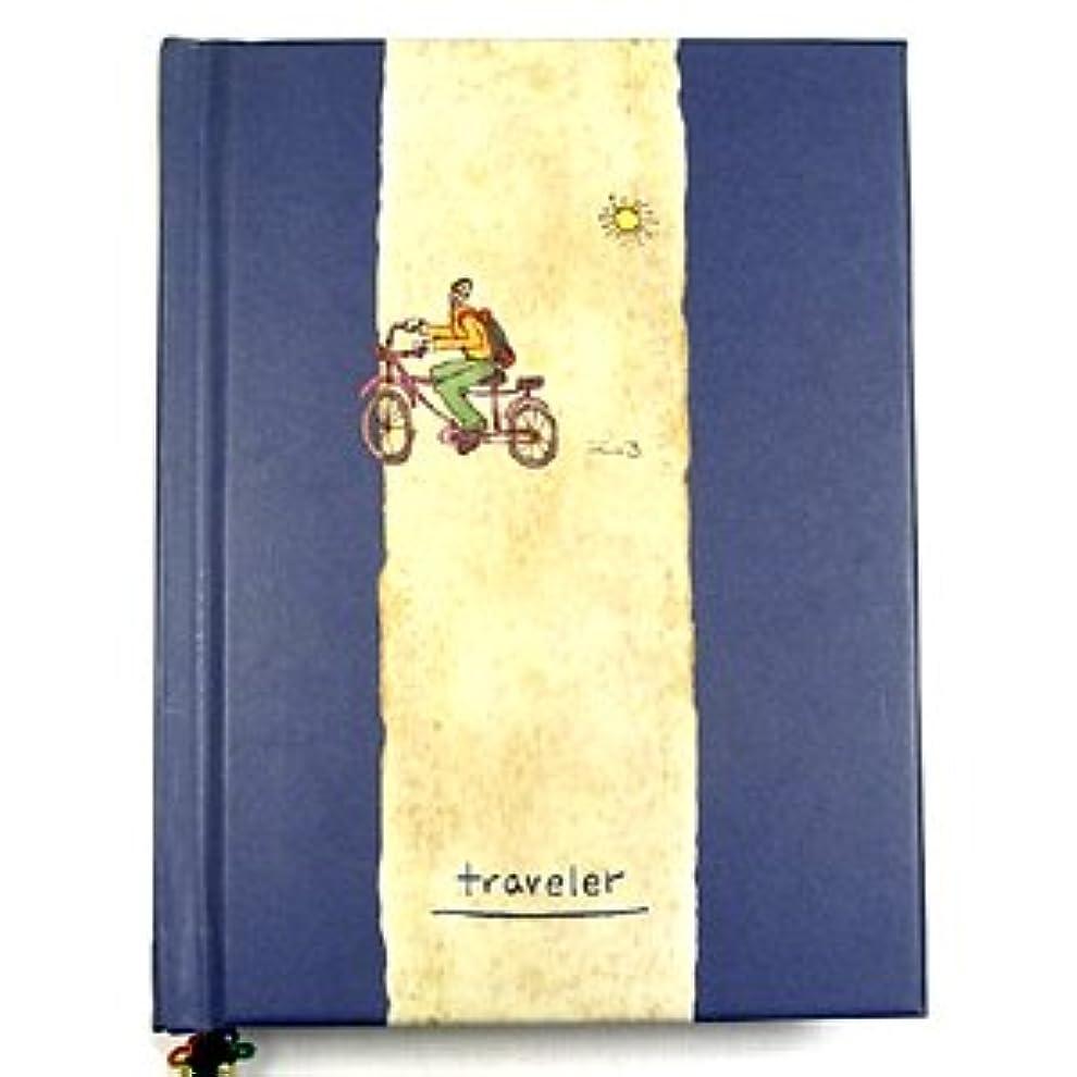 ノートブック クラシック 「traveler」