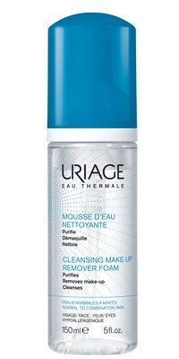 URIAGE LABORATOIRES DERMATOLOGIQUE Mousse detergente 150 ml