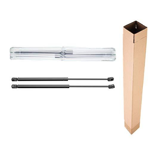 Preisvergleich Produktbild 2x Gasfeder Heckklappe für A-Klasse W169 A150 A160 A170 A180 A200 ab Bj. 2004 / 09-2012 / 06 1697400345