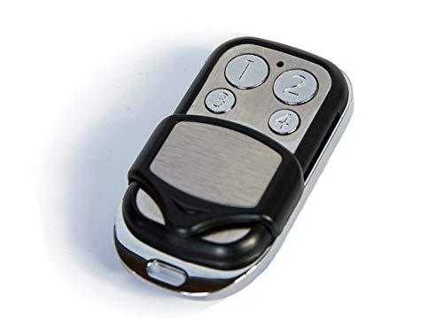 NOVOFERM NOVOTRON MNHS433-02, MNHS433-04 kompatibel handsender, 4-kanal ersatz sender, 433.92Mhz rolling code. Top Qualität ersatzgerät!!!