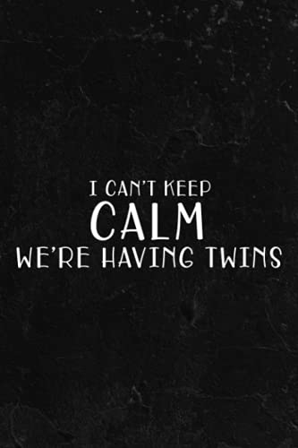 Fishing Log Book - I Can't Keep Calm We're Having Twins Meme Meme Meme: Fishing Log and Trip Record Journal for All Serious Fishermen and Fishing Lovers / ... for professional fishermen,To Do List