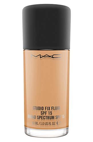 MAC Studio Fix Fluid Foundation SPF 15 NC44 by M.A.C