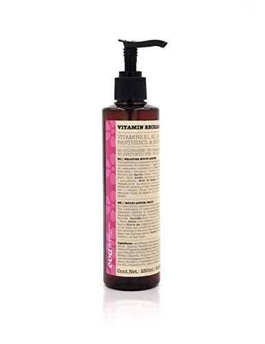 Eva Professional Hair Care Gelatina Multi Acción Vitamin Recharge Oh Là Là 250 ml