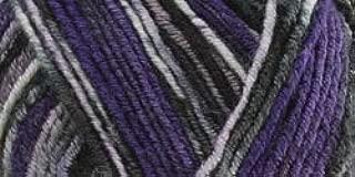 Premier Bulk Buy Wool Free Sock Yarn (3-Pack) Grapes WFS-05
