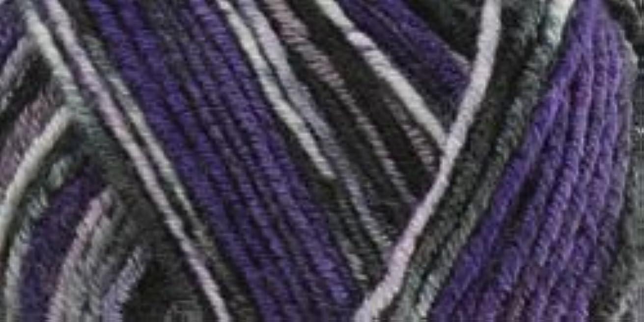 Bulk Buy: Premier Wool Free Sock Yarn (3-Pack) Grapes WFS-05
