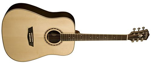 Washburn WD20 Series WD20S Acoustic Guitar