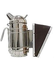 Bee Online Hive GI Smoker Heat Shield Beekeeping Tool