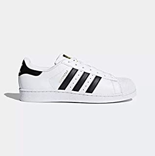 Adidas superstar lace up sneakers for Mens