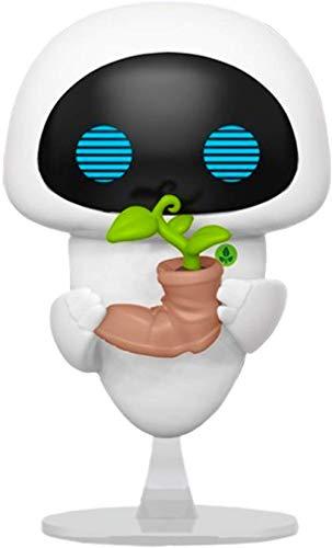 Pop Disney: Earth Day Eve Collectible Figure, Multicolor
