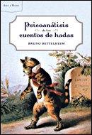 Psicoanálisis de los cuentos de hadas (Ares y M... [Spanish] 8484327884 Book Cover