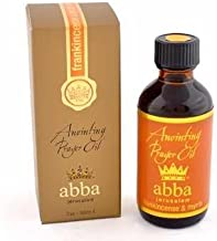 abba oil frankincense and myrrh