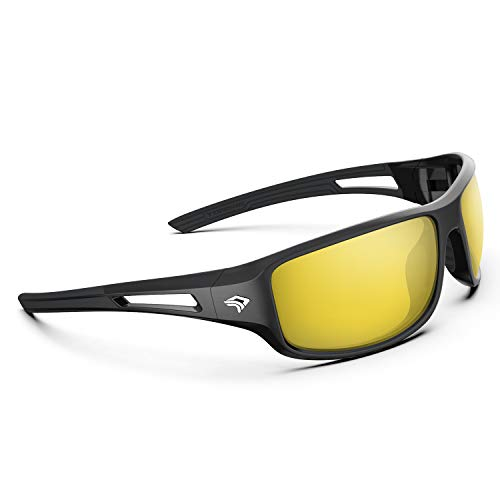TOREGE Sports Sunglasses