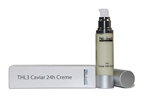 Medi-Impulse® THL3 Caviar 24h Creme, 50ml Luxuscreme mit 5-fach Wirkung und Hyaluron