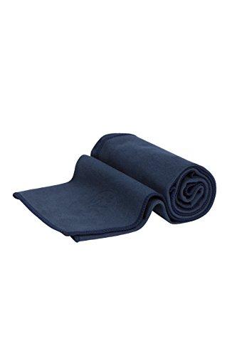 Manduka eQua - Toalla de Yoga, Unisex, 40,64 cm