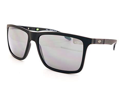 Óculos Sol Mormaii Kona M0036A1409 Preto Fosco