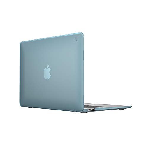 Speck Products Smartshell Macbook Air 13' Case (2020), Swell Blue