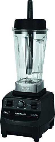 JTC Omniblend 329-2010 V Mixer Standmixer Blender Smoothie Maker 2 Liter, Glas