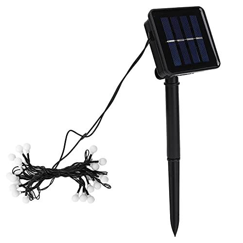 luces solares exterior fabricante Haowecib