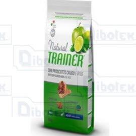 Trainer (Nova Foods) - Trainer - Nat Maxi Adult Prosciutto 12Kg