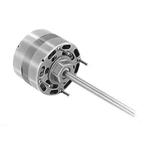 "1/15hp 1550RPM CCW4-Speed 4.4"" Diameter 115 Volts Fasco # D117"