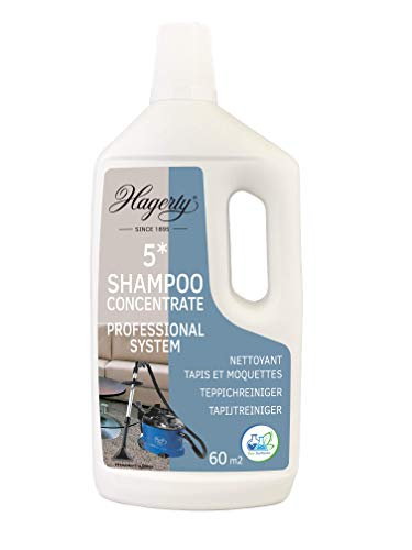 Hagerty 5* Champú Concentrate 40m, 1000ml
