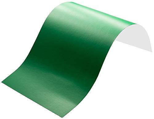 Neoxxim 7,48€/m² - Plotterfolie Matt 29 - grün - 150 x 106 cm -Plotter Folie Möbelfolie matt oder Matt viele Farben Größen wählbar