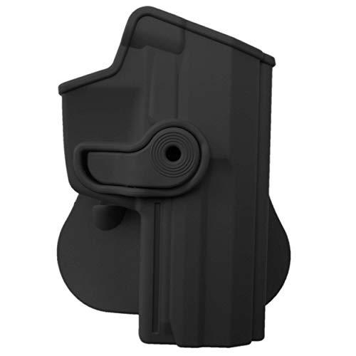IMI Defense Z-1140 - Funda para Heckler y Koch P8 USP Fullsize