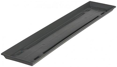 Geli Untersetzer 80 cm, anthrazit, 80 x 15.5 x 3 cm, 80408038
