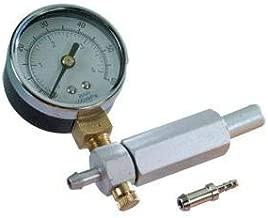 Walbro OEM 57-11-1 Carburetor Pressure Pump Gauge 60 Ps