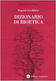 Dizionario di bioetica