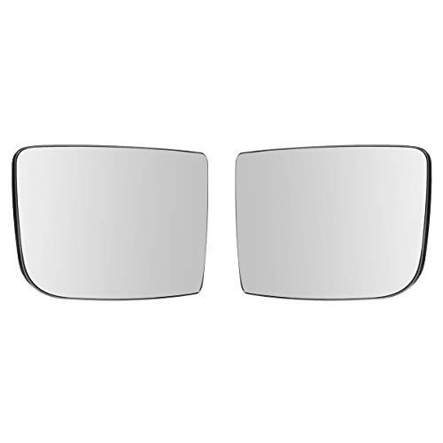 Viviance vluchten, achteruitkijken, car spiegelglaspush op de linker rechterkant voor Mercedes Sprinter 06-onon Links