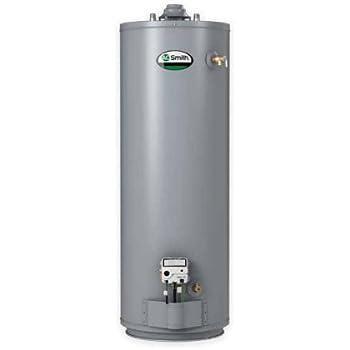RHEEM 100 GALLON HOT WATER HEATER 199,900 BTU COMMERCIAL TANK G100-200 NAT GAS