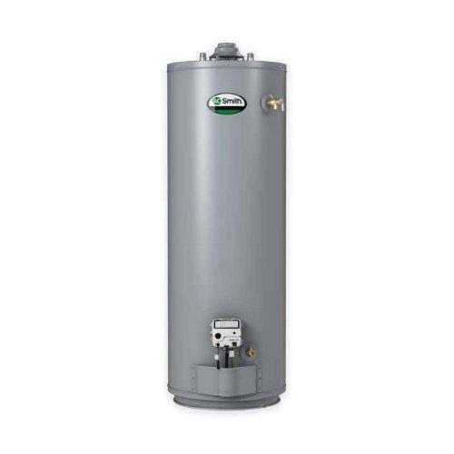 A O Smith Xcg 50 Promax Tall Gas Water Heater 50 Gal