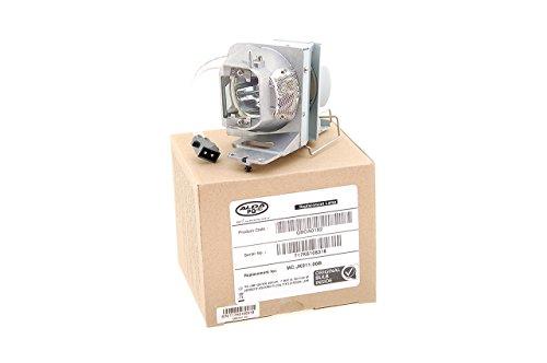 Alda PQ Professionell, Beamerlampe/Ersatzlampe MC.JK211.00B passend für ACER H6517BD, H6517ST, S1283E, S1283HNE, S1283WHNE, S1383WHNE Projektoren, Markenlampe mit PRO-G6s Gehäuse/Halterung
