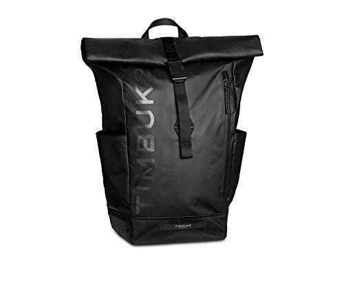 Timbuk2 Etched Tuck Pack Jet Black 2020 Rucksack