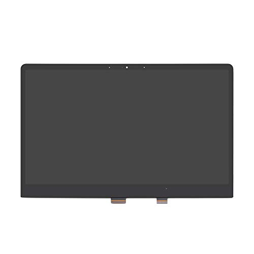 FTDLCD® Per Xiaomi Mi Notebook Air 13.3'' FHD Schermo Pannelli LCD+Vetro Frontale+Telaio LTN133HL09-W 1920x1080