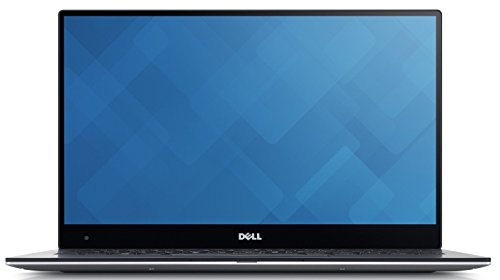2018 Dell XPS 13 9360 Ultrabook - 13.3in QHD+ Infinity TouchScreen...