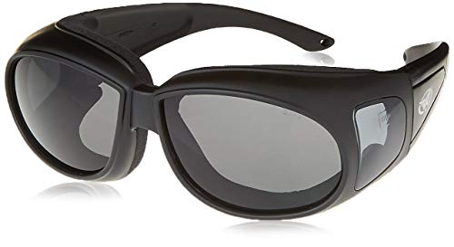 Global Vision Outfitter Motorcycle Glasses, Anti...