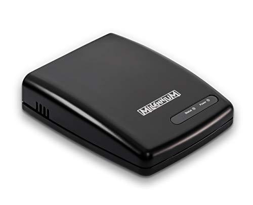 Millennium M822 USB/Bluetooth Modul für Chess Genius Exclusive, schwarz