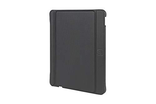 Tucano Funda Ultrafina con Teclado para iPad Air 10,9, iPad Pro 11 (2020), Color Negro