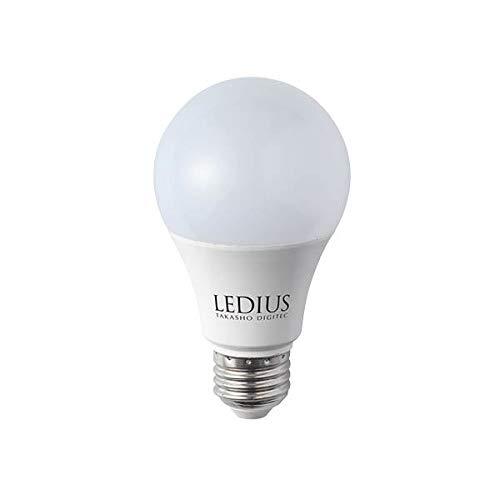 タカショー 交換電球 100V専用 一般電球形LED電球5型E-26 HMB-D43N #75912500 電球色