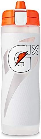Gatorade Gx Hydration System - 30 ounce Bottles and Pods